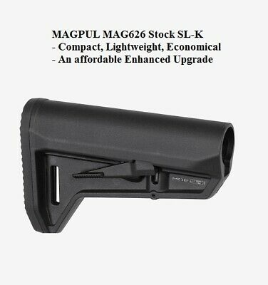 SYLVAN ARMS GEN 2 Hinge Folding Stock Adapter Fits Mil-spec or