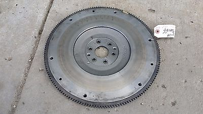 3916101, 3914428 OEM Cummins Adapter Plate 4Bt Swap To Chevy