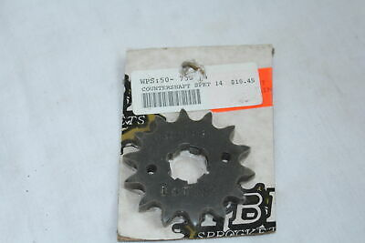 1987-1994 Yamaha TW200 Trailway Chain and Sprocket Kit Heavy Duty