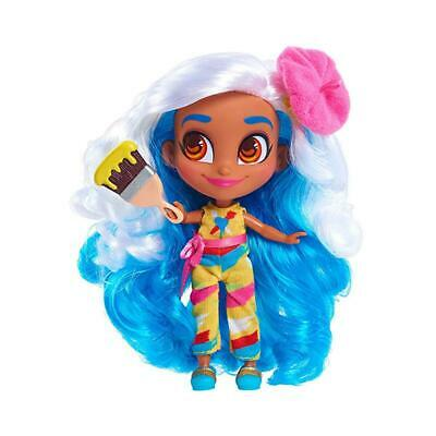 Hairdorables Series 1 Collectible Surprise Doll & Accessories: Simply Sallee