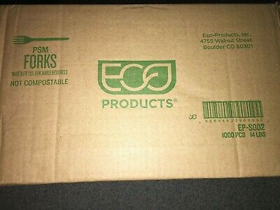 Eco Products Psm Forks Ep-S002