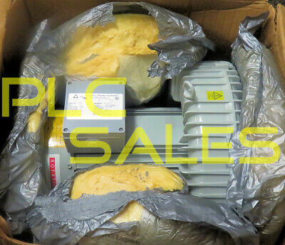 Republic Blower Systems HRB501  |  2.2kW 3.0Hp 3400rpm Blower  *NEW*
