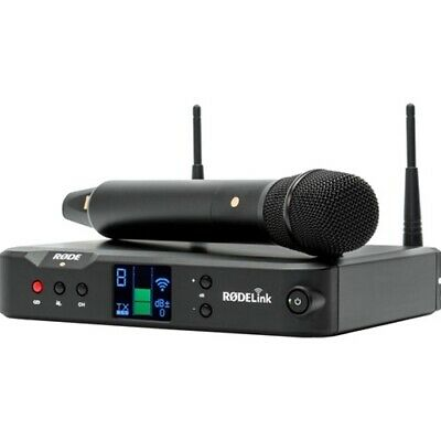 Rode RODELINKPF RODELink Performer Kit Digital Wireless Microphone System