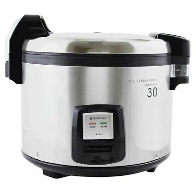 Commercial Large Electric Rice Cooker