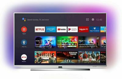 "Philips Smart TV 127 cm (50"") ultra-plat 4K UHD LED - Ambilight - 50PUS7354/12"