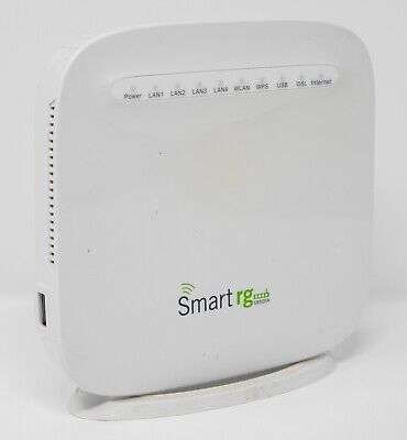 NEW!!! - FRONTIER Westell 7500 DSL Modem Router - ADSL2+