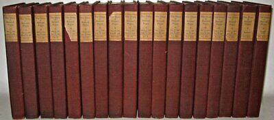 DIARY OF SAMUEL PEPYS!(FIRST EDITION!)Non Leather COMPLETE Set (1892!)Navy RARE!