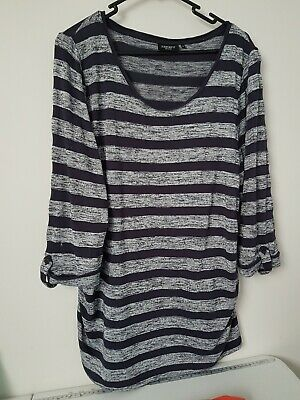 Jeanswest Maternity Top Size XL