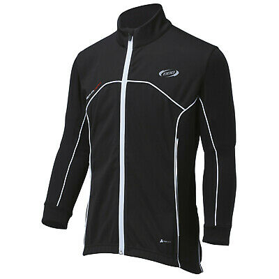 BBB EasyShield Lightweight Small Black Thermal Cycling Jacket