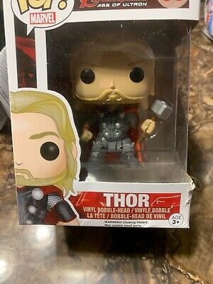 Funko Pop! Avengers Age of Ultron Thor #69