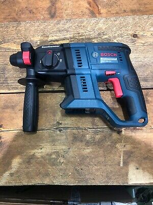 Bosch GBH 18 V-20 SDS+ Plus Cordless Rotary Hammer Body Only NEW 2019