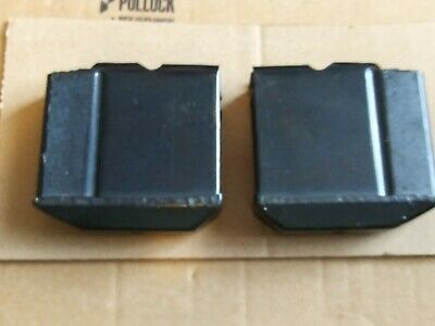 TWO MAGAZINE FOR Remington 742 750 74 7400 740 760 30-06 270 10Rd