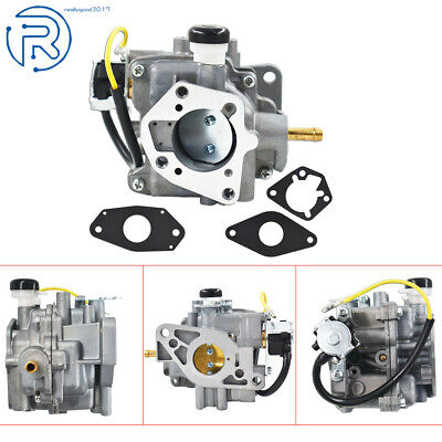 New 24 853 91-S 24853257-S Carburetor Fits For For Kohler CH730 CH740 25HP NJ