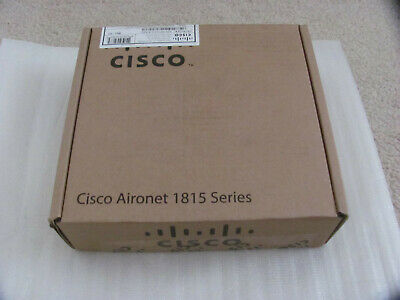 BRAND NEW OPENED Cisco Wireless Access Point AIR-AP3702I-UX