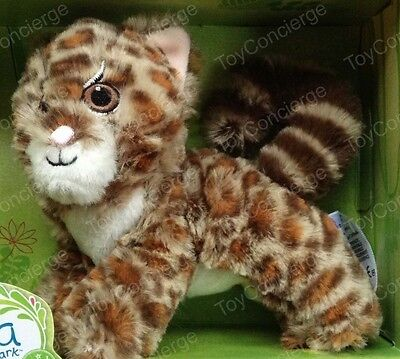 AMERICAN GIRL Pet MARGAY CAT Lea Clark's PET In Box NEW