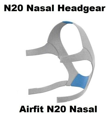 Brand new Resmed AirTouch or Airfit F20  Standard Headger