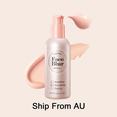 Etude House Face Blur SPF33/PA++ 35g 0.23Oz Smoothing Pore Hiding Tone Up