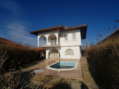 2-bedroom house with a pool for sale in Burgas, Bulgaria