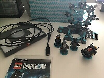 LEGO Dimensions: Starter Pack for Play Station 3 Game