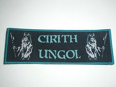 Cirith Ungol Woven Patch