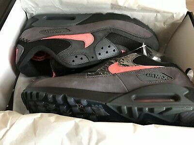 NIKE AIR MAX 90 Mixtape Side B Black DS Brand New EU EXCLUSIVE Only One On eBay