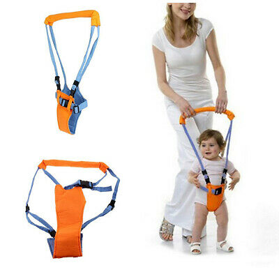 Baby Walker Baby Walk Assistant Toddler Leash for Kids Learning Walking Belt