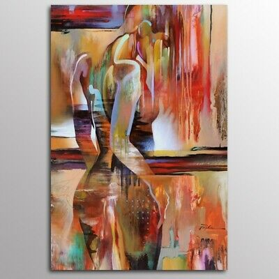 Canvas Painting Decor Wall Art Poster Oil Painting Prints On Canvas Wall Plaque