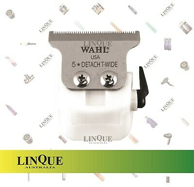 WAHL Extra Wide Trimmer Blade for Cordless Detailer WA2227-016