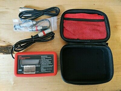 🔥 10-Day Rental, Mazda Rotary Compression Tester RCTV5.2  Rx7 Rx8 10a 12a