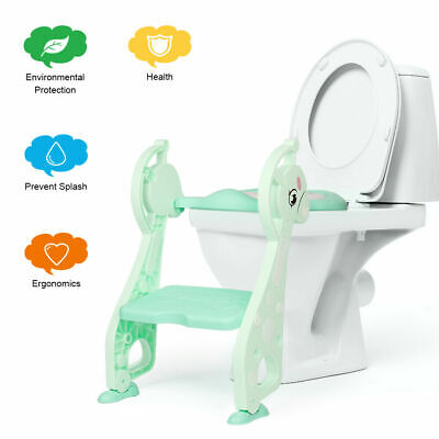 Potty Trainer Toilet Seat Chair Kids Toddler And Baby Toilet Training Urinal Pee