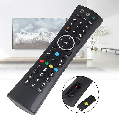 Replacement Remote Control for Humax RM-I08U HDR-1000S/1100S Freesat