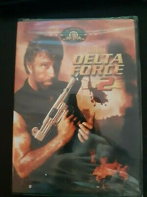 Delta Force 2 (DVD)