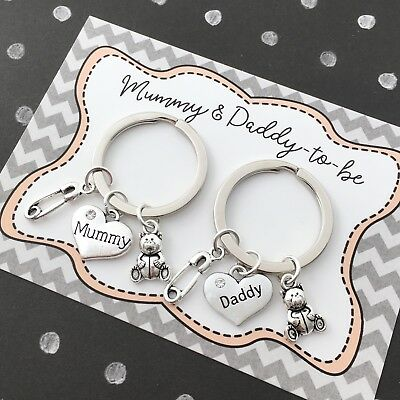 Mum-to-be & Dad-to-be Pregnancy Gift - Baby Shower present