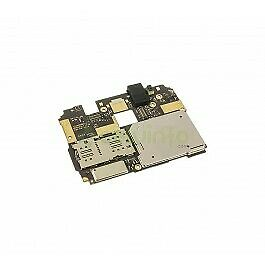 Placa base LIBRE 2Gb / 16Gb para BQ Aquaris V (swap)