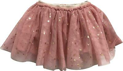 PRE-OWNED Girls Primark Pink Tutu Skirt Size 12-18 Months LM319