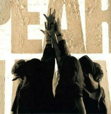 Pearl Jam - Ten NEW Sealed Vinyl LP Album Reissue