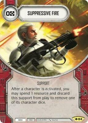 x2 Extreme Hubris 41 Uncommon Star Wars Destiny Way of the Force M//NM