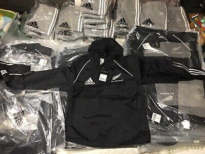 Brand New With Tags Authentic adidas wind jackets In Sizes 6,8,10,12,14 And 16