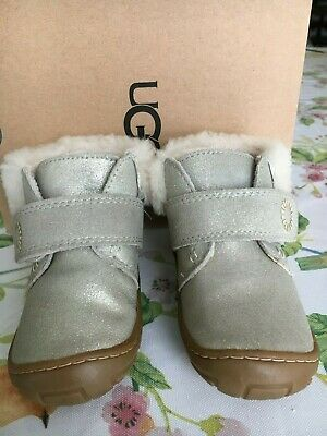 eb30cd8d1c5 UGG KIDS T Dorothea Mary Jane Size 9 TODDLER SIZE - $30.00 | PicClick
