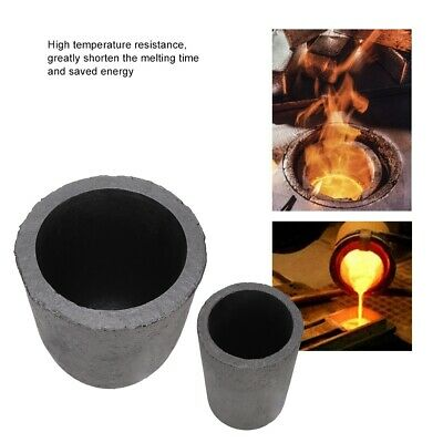 Graphite Furnace Casting Foundry Crucible Melting Jewellery Melting Casting Tool