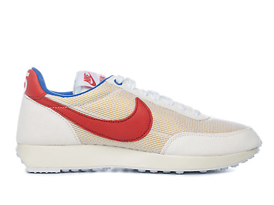 STRANGER THINGS X Nike Tailwind White OG Collection Us