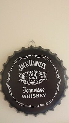 Jack Daniel's Bottle Cap