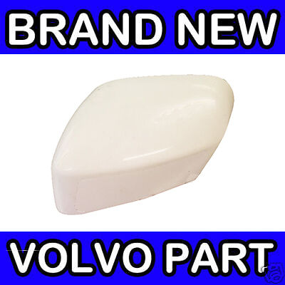 Unpainted Volvo XC60 Right Hand Wing Door Mirror Back Cover // Casing 09-2013