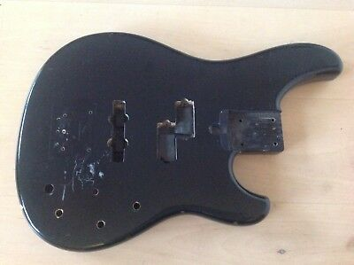Ibanez Roadster Bass-Body RS824BK, RS840BK, von ca. 1980