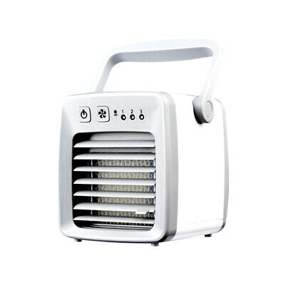 Mini Climatiseur Portatif Conditionneur D'Humidificateur Purificateur Refro C2X5