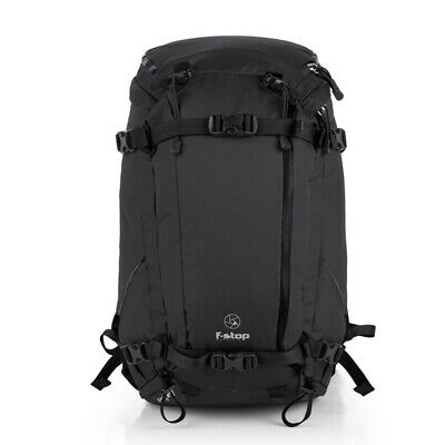 F-stop Anja 40 Liter Day Pack Camera Bag (Matte Black)