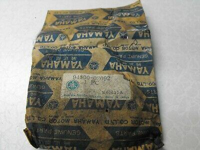 Vintage Yamaha New Old Stock Xs250 / 400 Cam Chain Genuine
