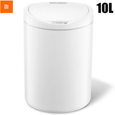 Xiaomi ZT-10-29S 10L Home Intelligent Sensor Trash Can Touchless Garbage Bin
