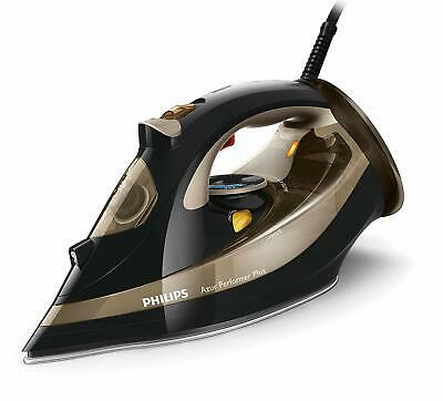 Philips Azur Performer plus GC4527/00 - Iron of Steam 2600W, Swat