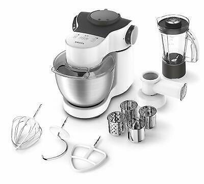 Krups ka2531 Robot of Kitchen Master Perfect plus,4 L,700 W,Includes Accessories